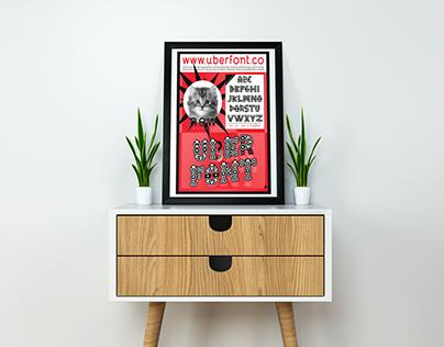 Affiche promotionnelle - Tlaloc