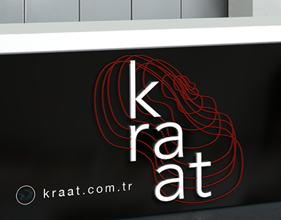 KRAAT Creative Studio - Stationery Design