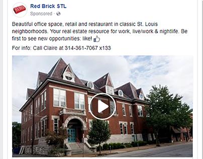 Facebook & Google Ads: Real Estate Mgmt