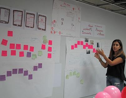 Workshop: Design Thinking for StartUps
