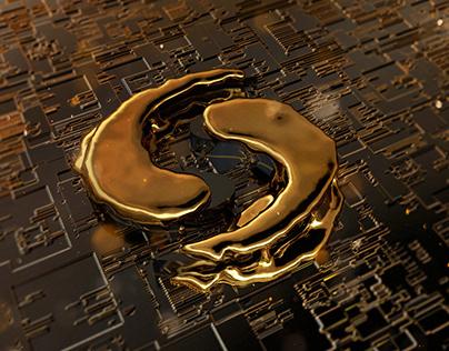 SYSCOIN - Logo Art