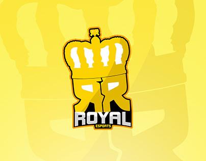 Royal Esports Revamp