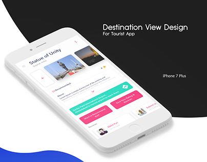 Destination View Design
