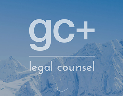 gc+ law Site Redesign