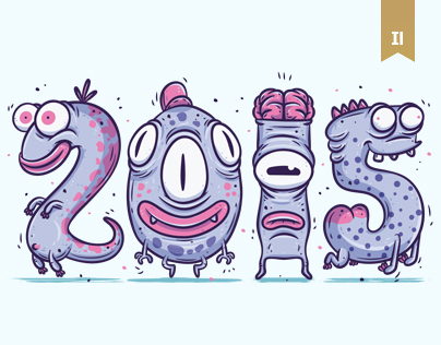 Some Characters 2015