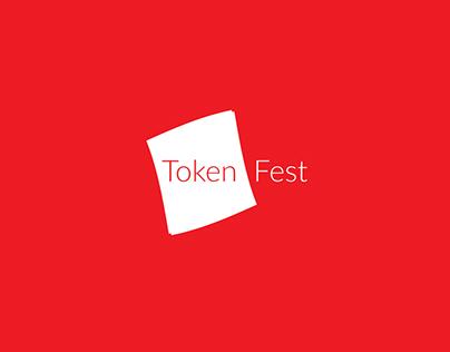 Token Fest Logo