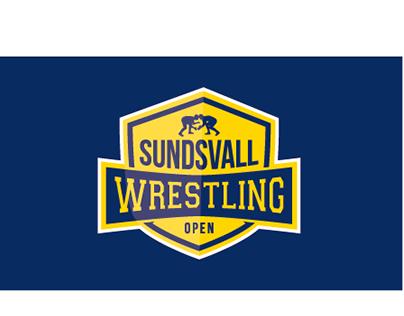 sundsvall wrestling open