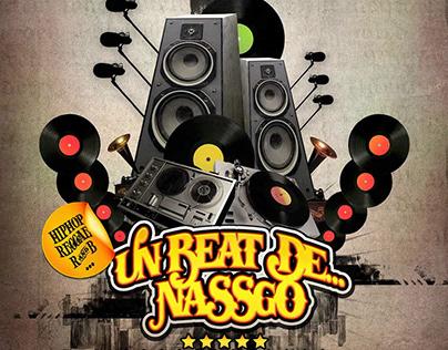 """Carátula """"Un Beat de Nassgo"""""""
