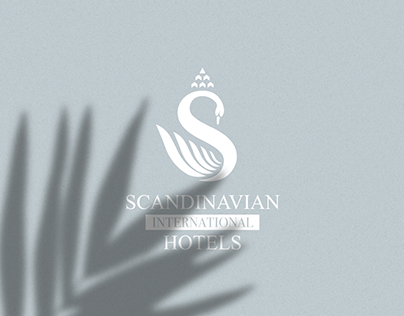 Scandinavian Intl. Hotels | Branding