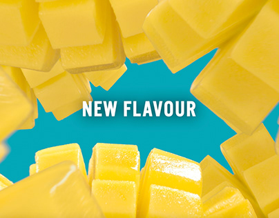 RISE Classic New Flavours | Studio Kay