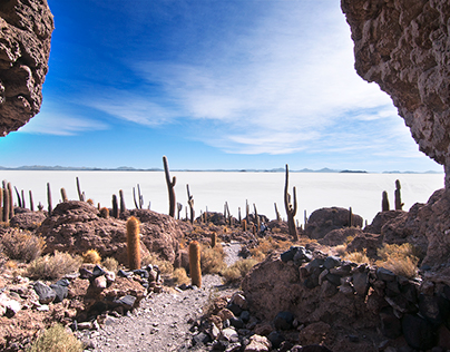 Bolivia 2016