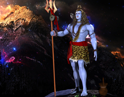 Famous Boom Shiva Images for Free Download