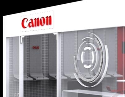 Experience Store: Canon Image Square