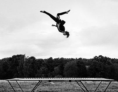 Jump, Kiss, Jump