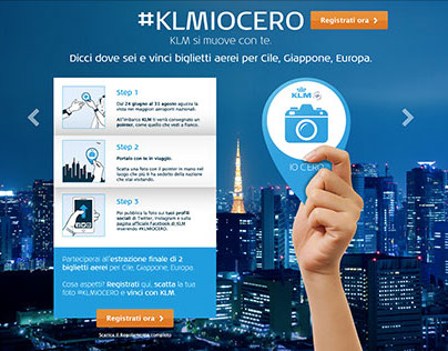 KLM - Air France