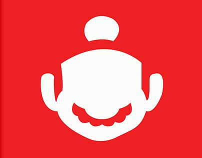 Mario Bros | Minimalism Posters