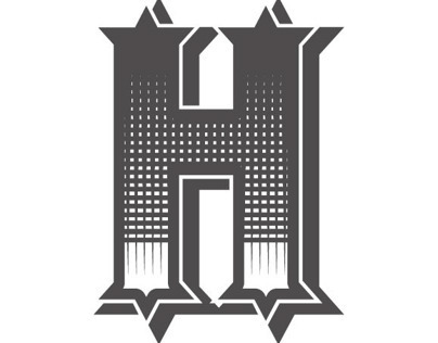 057 -Hydro74 New Typefaces
