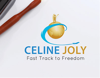 Celine Joly Logo