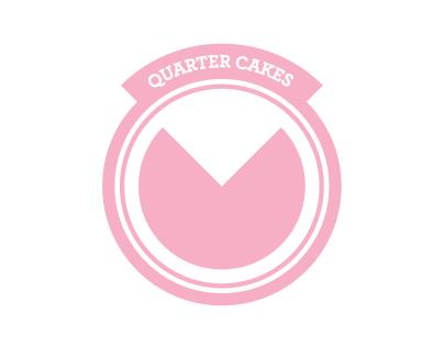 Quarter Cakes
