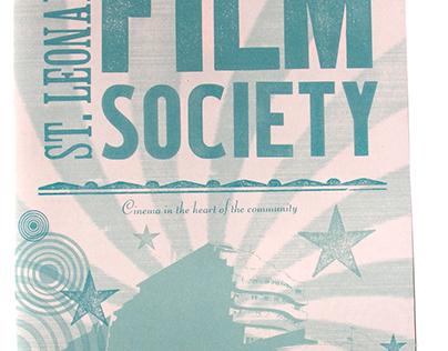 St Leonards Film Society