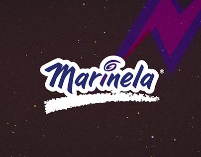 Marinela / Tenemos sello, pero ninguno como este
