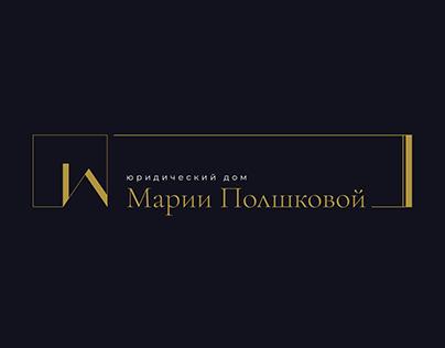 Legal house of Maria Polshkova