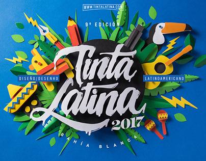 Tinta Latina