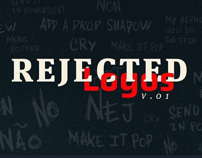 Logofolio (Rejected v01)