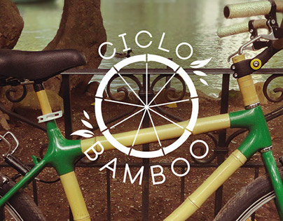 Ciclo Bamboo handmade bike