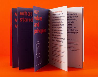 Unbabel Handbook