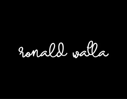 Ronald Walla