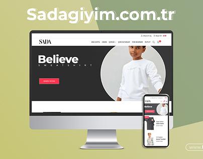 Sada Giyim