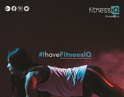 fitnessIQ.io