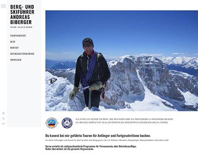 Berg- und Skiführer