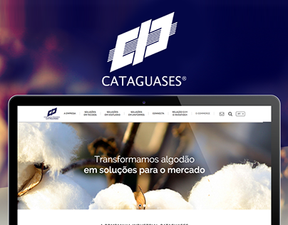 Cataguases - Portal