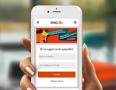 ING HomeBank