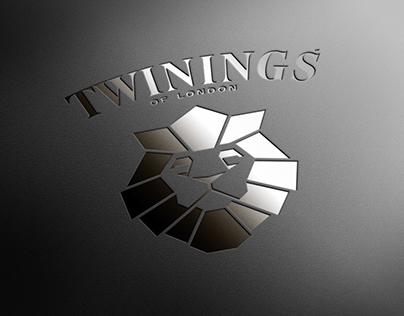 Twinings Tea Package Concept