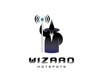 """Corporate design // """"Wizard"""""""
