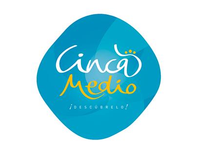 Marca turística Comarca Cinca Medio