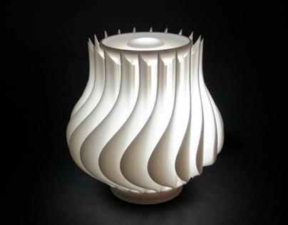 Breathing Lamp