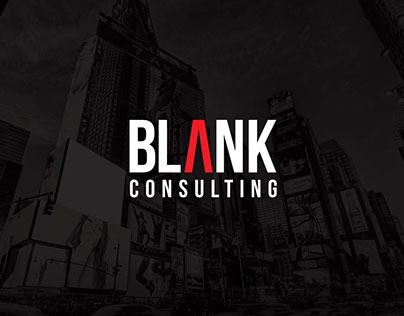 Blank Consulting - Responsive Onepage