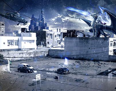 Post-Apocalyptic Nabeul