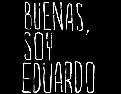 UX Writing study case: Buenas, soy Eduardo