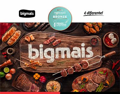 Bigmais [Premiado]