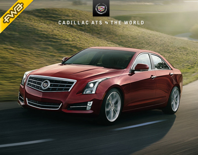 Cadillac ATS vs The World