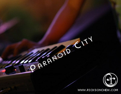 Paranoid City's Sendoff Party (Bangkok Breakout)