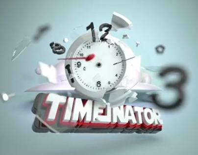 Trident Timinator