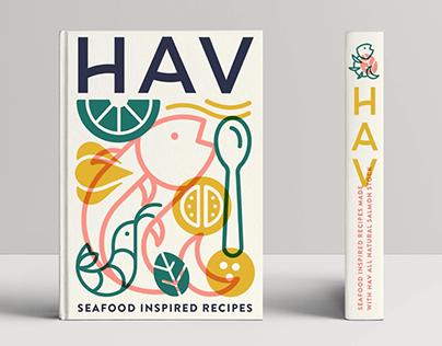 MARINE HARVEST (HAV) | Branding & Packaging