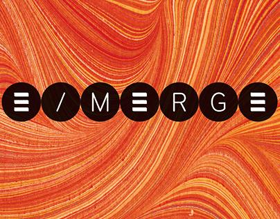 E/MERGE