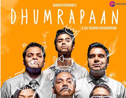 Dhumrapaan